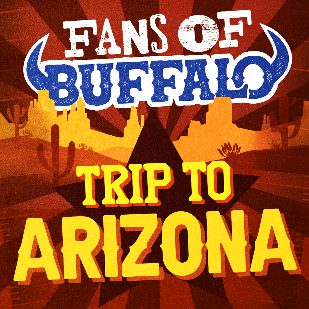 Arizona Trip – TAILGATE ONLY OPTION
