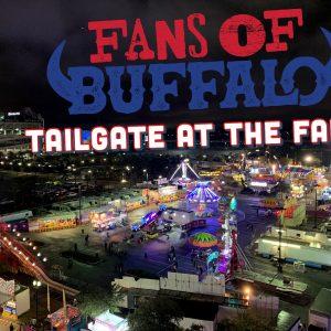 Fans of Buffalo @ Jacksonville