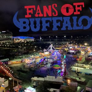 "Jacksonville ""VIP Tailgate At The Fair!"" Pass"